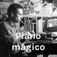 Piano mágico podcast