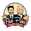 Flick Picks with Phil and Tom artwork