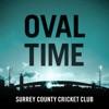 Surrey County Cricket Club artwork