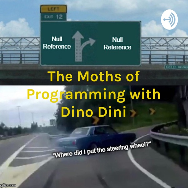 The Moths of Programming with Dino Dini: Chapter 1 - Global Variables Are Bad