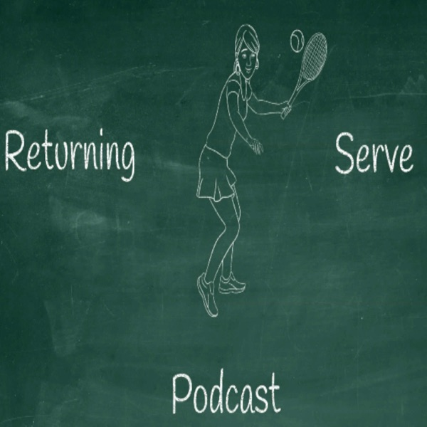 Returning Serve - Reliving classic tennis matches
