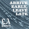 Arrive Early, Leave Late artwork