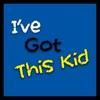 I've Got This Kid Podcast artwork