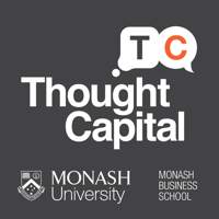 Thought Capital podcast