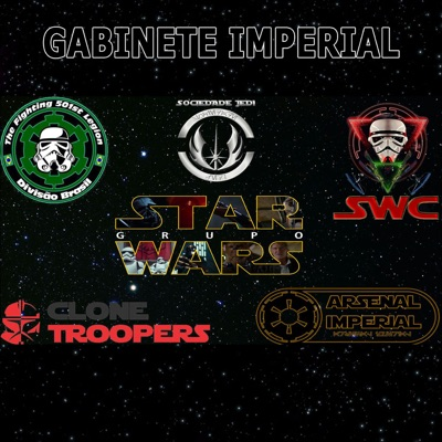 Gabinete Imperial 003 – The Force Awakens