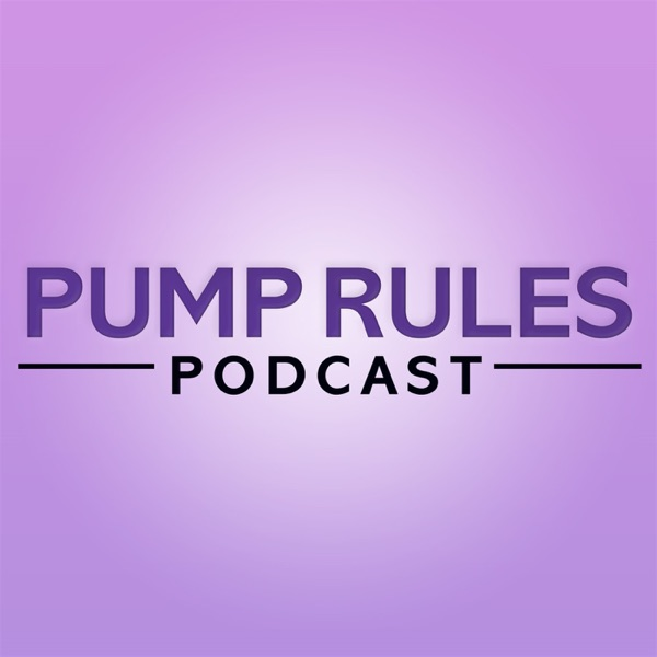 PUMP RULES Podcast