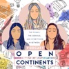 Open Continents artwork