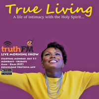 True Living podcast