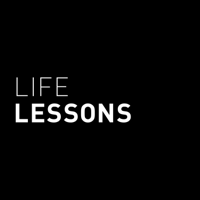 Life Lessons with Hillary Kerr podcast