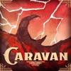 CARAVAN artwork