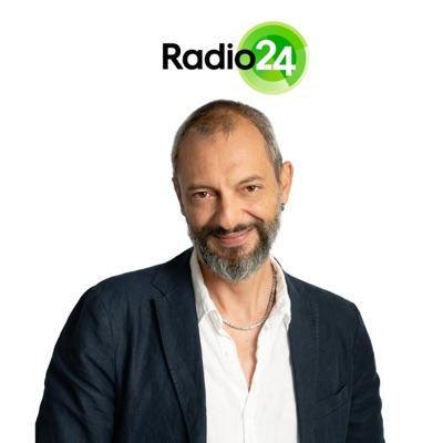 Nessun luogo è lontano:Radio 24