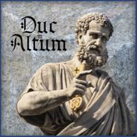 Duc in Altum podcast