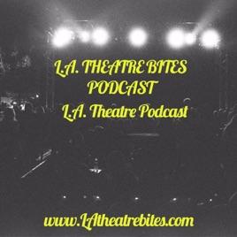 LA Theatre Bites - Podcast: Next to Normal @ Grand Central