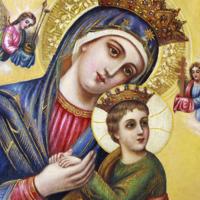 Michael Paul 's Catholic Apologetics Podcast. podcast