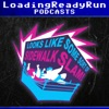 Sidewalk Slam - LoadingReadyRun artwork