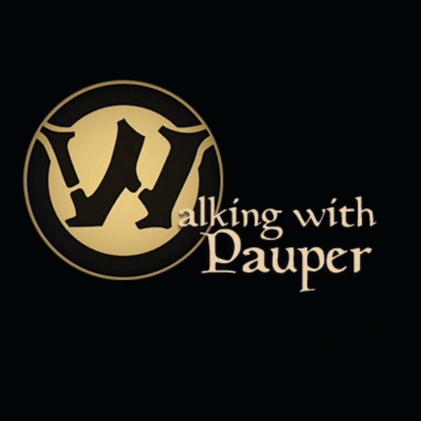 Walking with Pauper - Episode I