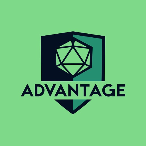 Cover image of Advantage | A 5e Dungeons & Dragons actual play DnD podcast