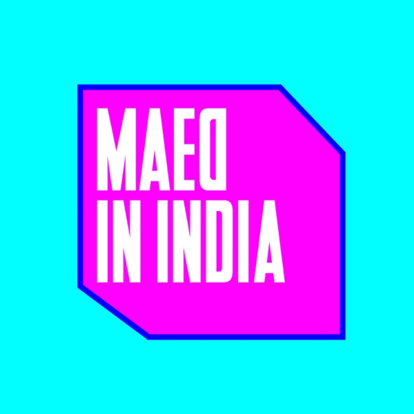 Maed in India