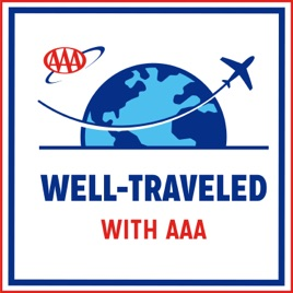 Aaa Auto Club Near Me >> Well Traveled With Aaa On Apple Podcasts