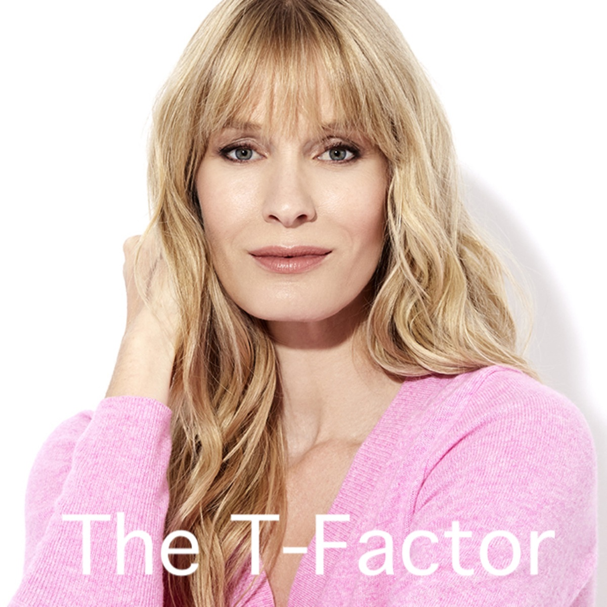 The T-Factor Podcast