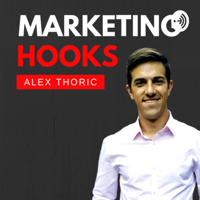 Marketing Hooks Podcast podcast