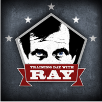Training Day with Ray Podcast podcast