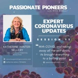 Expert Coronavirus Updates | Session 11