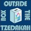 Outside The Tzedakah Box