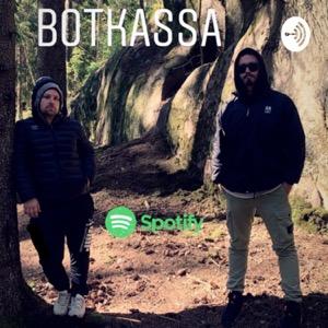 Botkassa - Med Ekroll & Johnsen