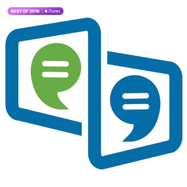 今すぐ使える英語コミュニケーション|IU-Connectの英会話ポッドキャスト