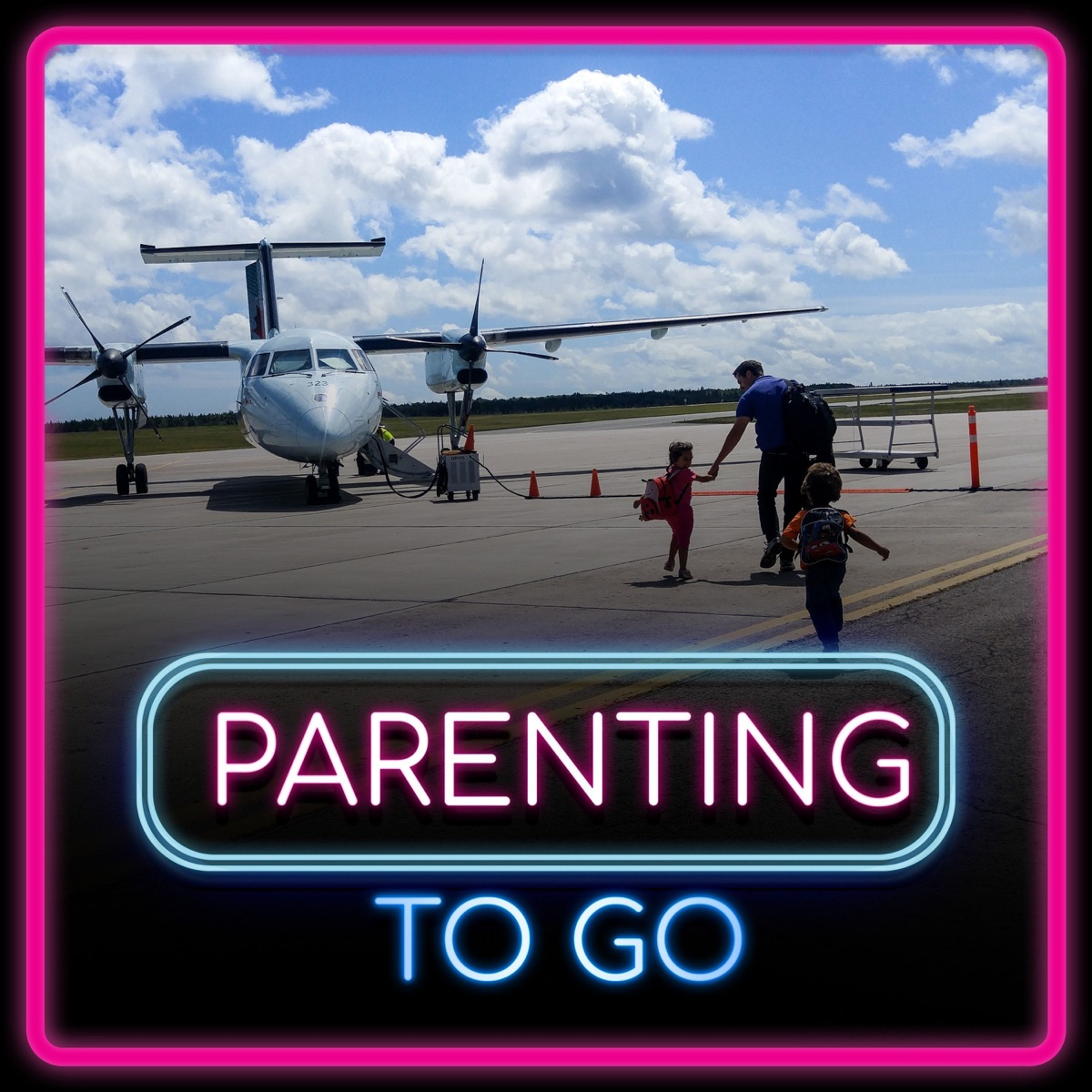Parenting to Go Podcast – Podcast – Podtail