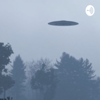 Billy's UFO lost files podcast