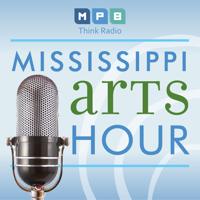 Mississippi Arts Hour podcast
