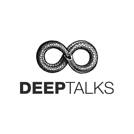 Cover image of DEEP TALKS [CZE]