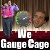 We Gauge Cage artwork