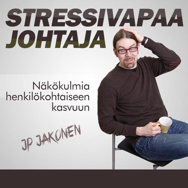 Stressivapaa johtaja   Näkökulmia henkilökohtaiseen kasvuun