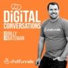 Digital Conversations with Billy Bateman artwork