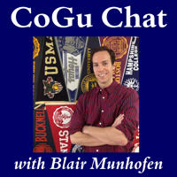 College Guidance Chat podcast
