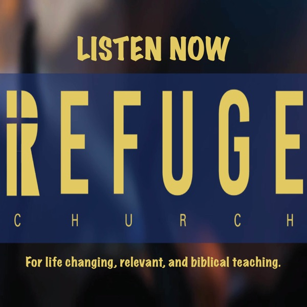 Refuge Church Miami