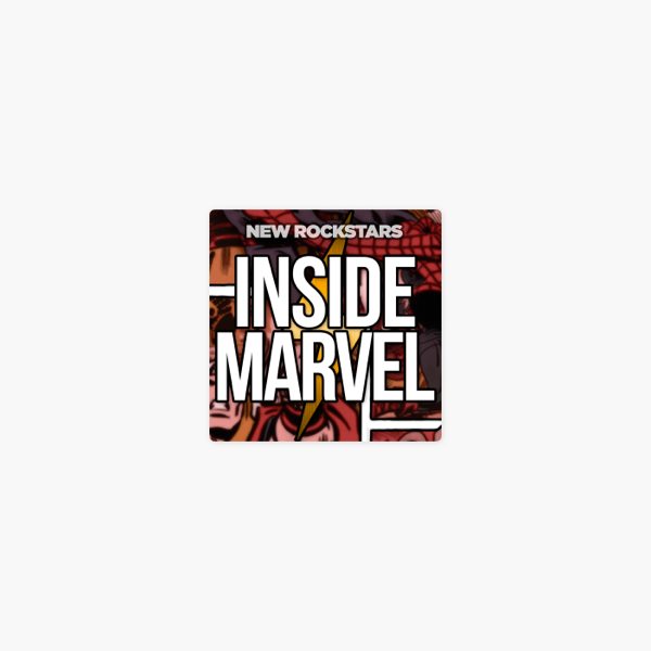 Inside Marvel: An MCU Podcast: Avengers Endgame RE-RELEASE