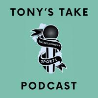 Tony's Take podcast