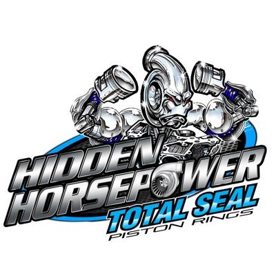 Hidden Horsepower by Total Seal:Hidden Horsepower