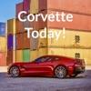 CORVETTE TODAY artwork