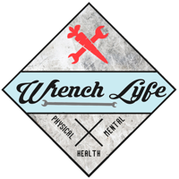 Wrench Lyfe podcast