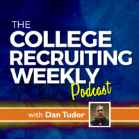 College Recruiting Weekly Podcast podcast