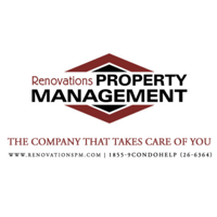 Association Nation by Renovations PROPERTY MANAGEMENT podcast