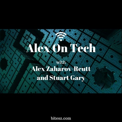 Alex On Tech