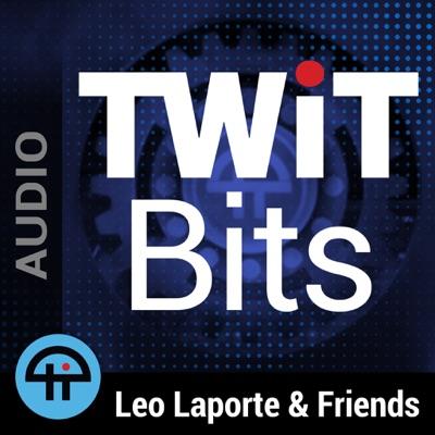 TWiT Bits (MP3):TWiT