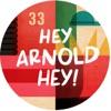 Hey Arnold Hey: A Bold Kid Podcast