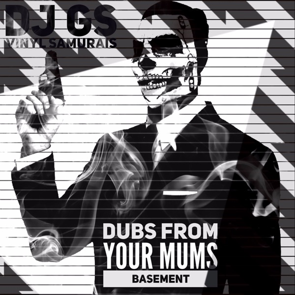 DUBS FROM YOUR MUMS BASEMENT VOLUME 1